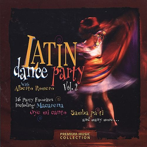 Latin Dance Party, Vol. 2: 1960's Boogaloo