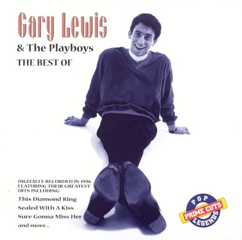 The Best of Gary Lewis & the Playboys [Prime Cuts]