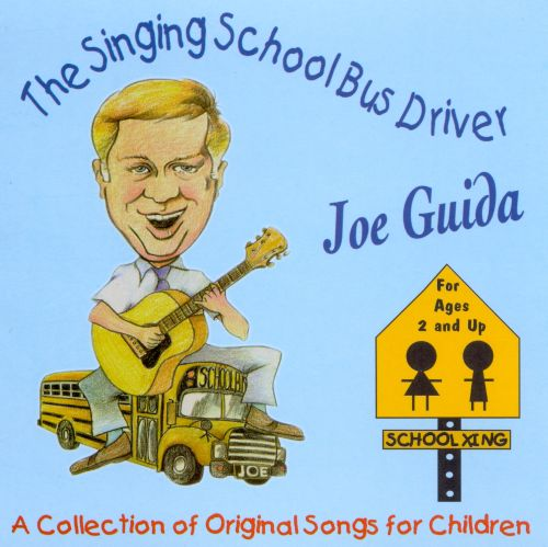 Singing School Bus Driver