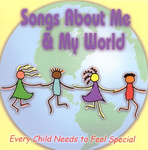 Songs About Me and My World