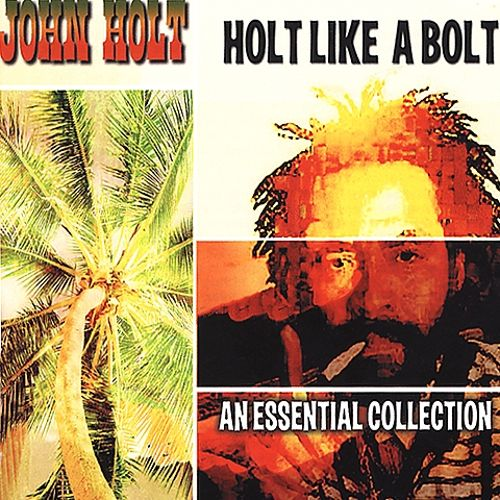 Holt Like a Bolt: An Essential Collection