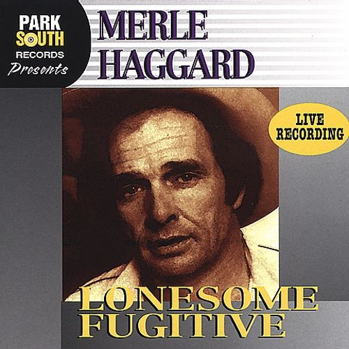 Lonesome Fugitive: Live