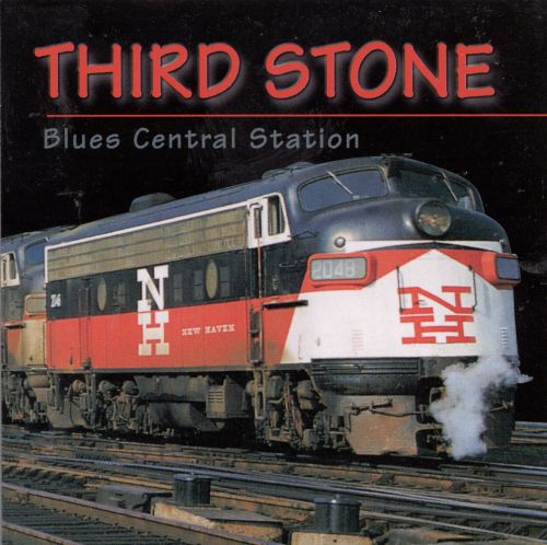 Blues Central Station
