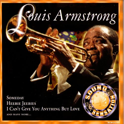 Louis Armstrong [Madacy 1999]