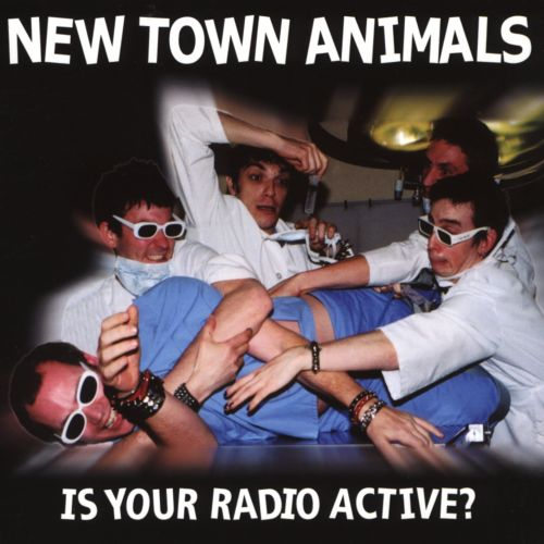 Is Your Radio Active?
