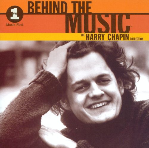 VH1 Behind the Music: The Harry Chapin Collection - Harry Chapin ...