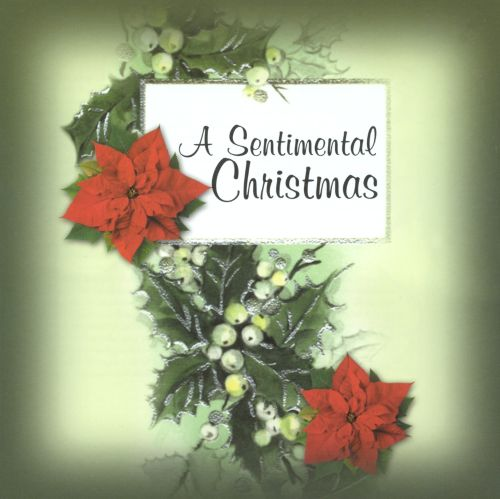 Sentimental Christmas [Big Eye]