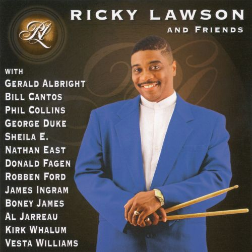 Ricky Lawson and Friends
