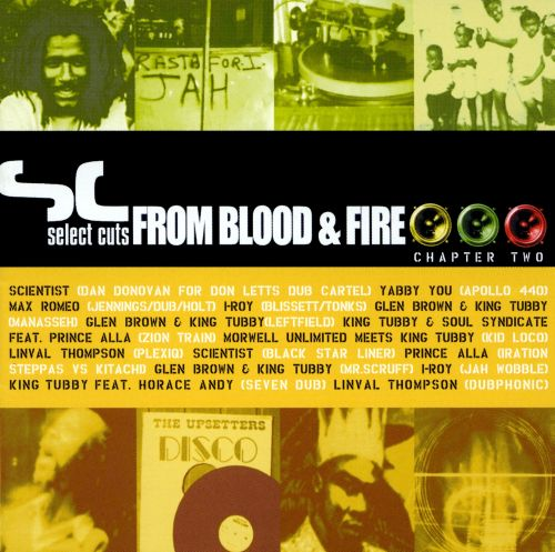 Select Cuts From Blood & Fire, Vol. 2