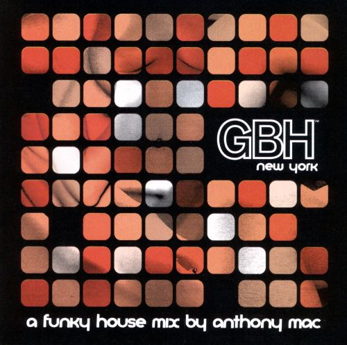 GBH: Funky House Music