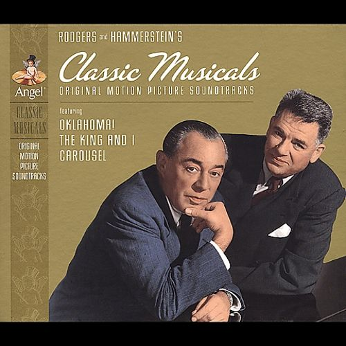 Rodgers & Hammerstein Classic Musicals: Carousel