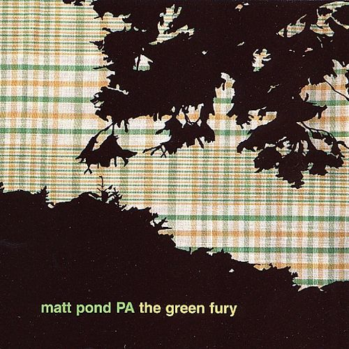 The Green Fury