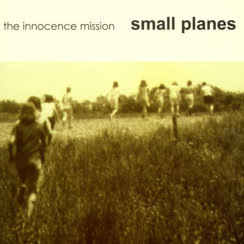 Small Planes