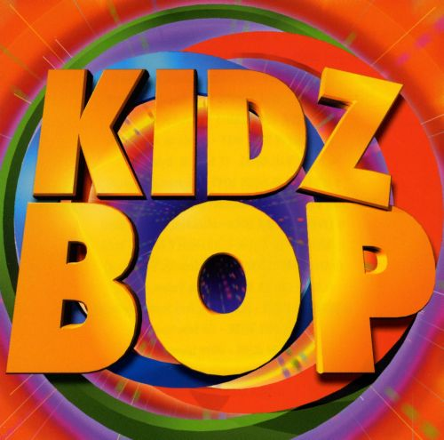 kidz bop kidz bop kids songs reviews credits allmusic