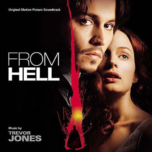 From Hell [Original Motion Picture Soundtrack]
