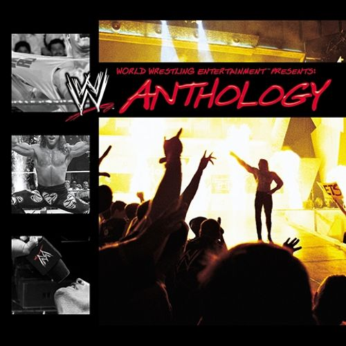 World Wrestling Federation: The Anthology