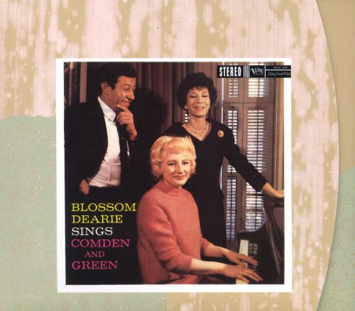 Blossom Dearie Sings Comden and Green