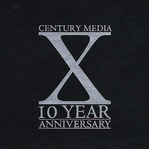 Century Media 10th Anniversary Box Set Collection