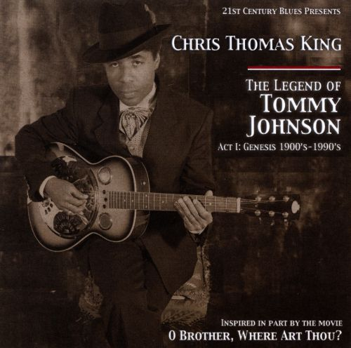 The Legend of Tommy Johnson, Act 1: Genesis 1900's-1990's