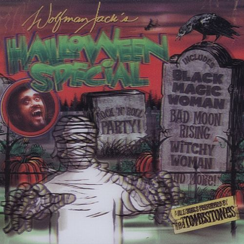 Wolfman Jack's Halloween Special: Rock 'n' Roll Party