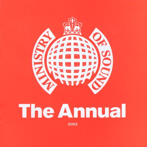 The Annual 2002, Vol. 1
