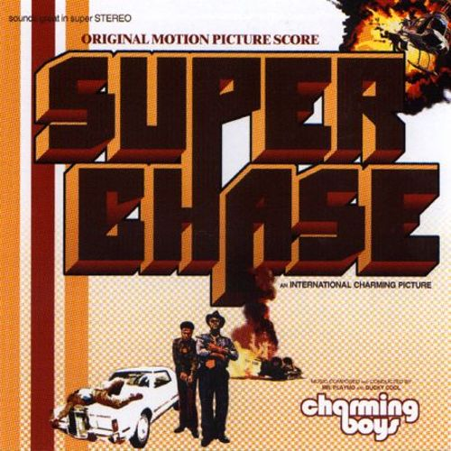 Superchase