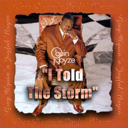 I Told the Storm: A Greatest Hits Collection