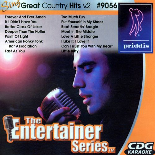 Sing Great Country Hits Vol. 2