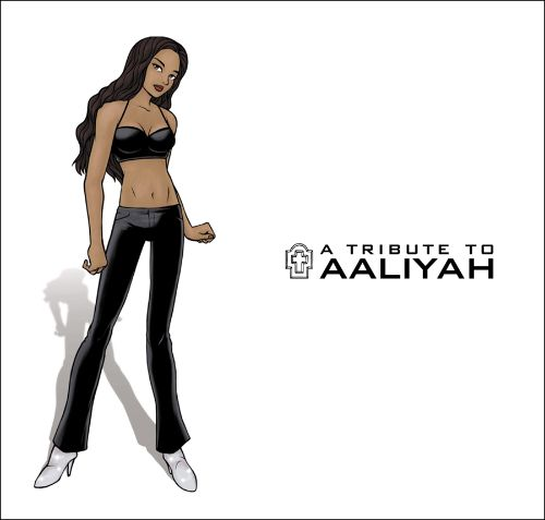 A Tribute to Aaliyah