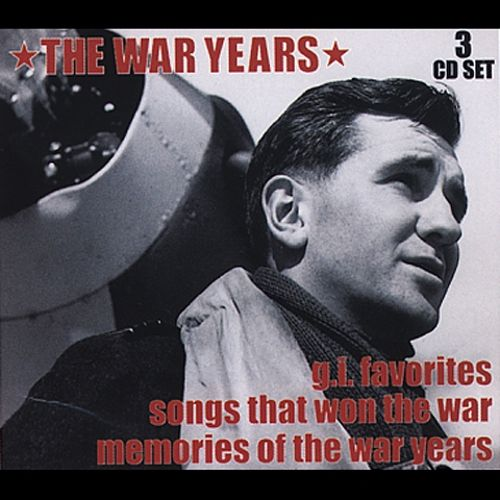 The War Years [Lifestyles]