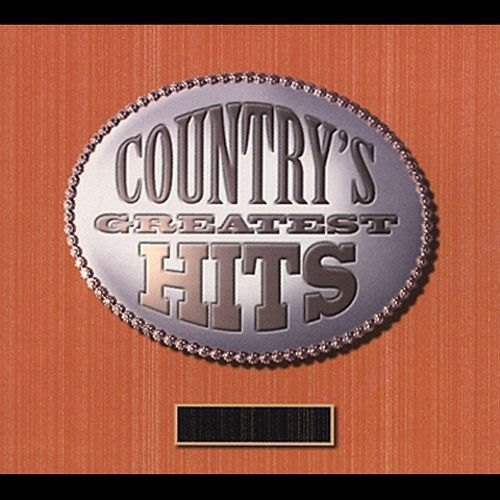 Country's Greatest Hits [K-Tel]