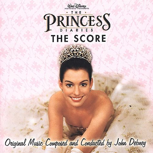 The Princess Diaries [Original Score]