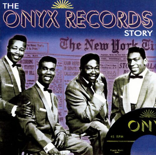 The Onyx Records Story