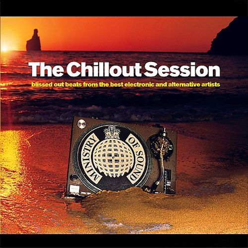 The Chillout Session [2002]