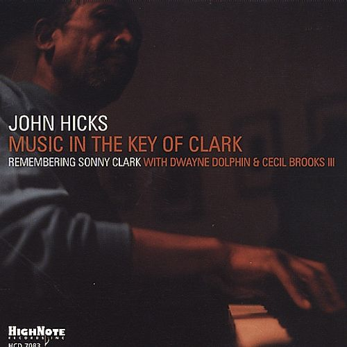 Music in the Key of Clark