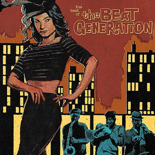The Best of the Beat Generation