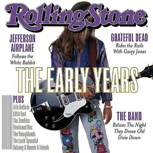 Rolling Stone Presents: The Early Years