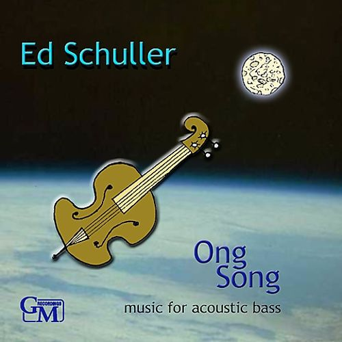 Ong Song: Music for Acoustic Bass