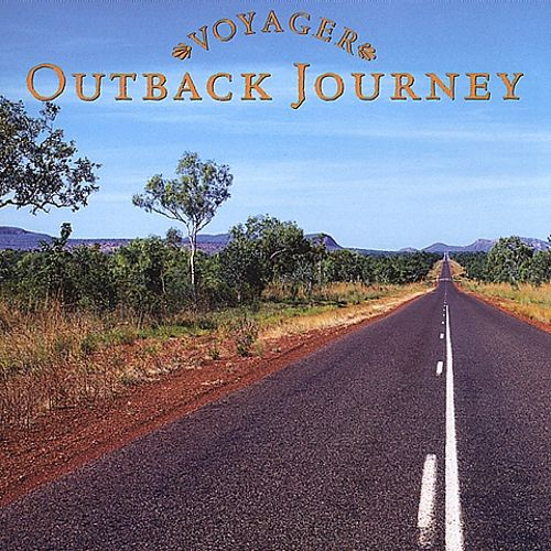 Voyager Series: Outback Journey