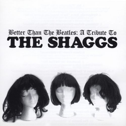 Better Than the Beatles: A Tribute to the Shaggs