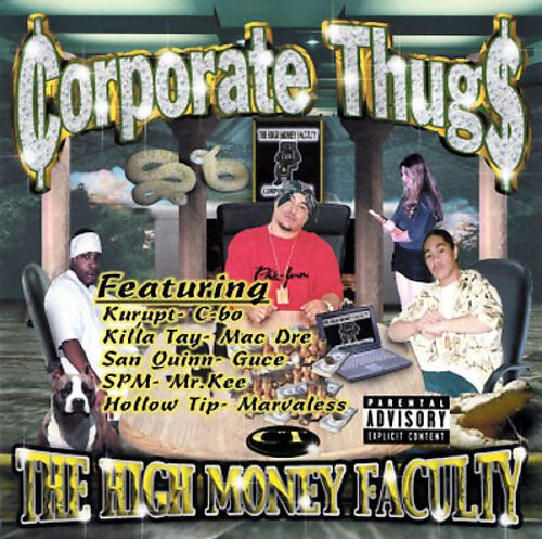 The High Money Faculty