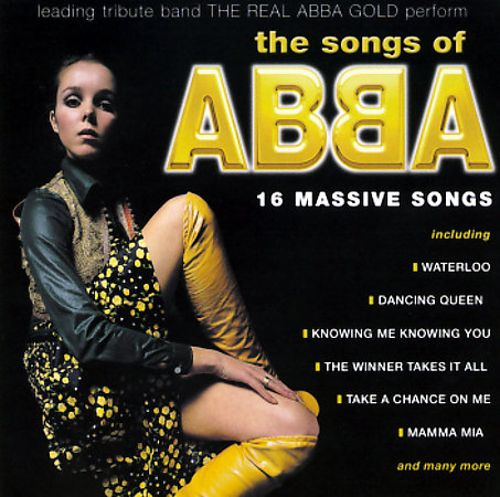 The Songs of ABBA