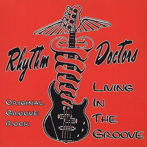 Living in the Groove