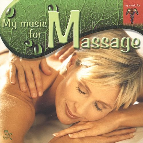 My Music for Massage