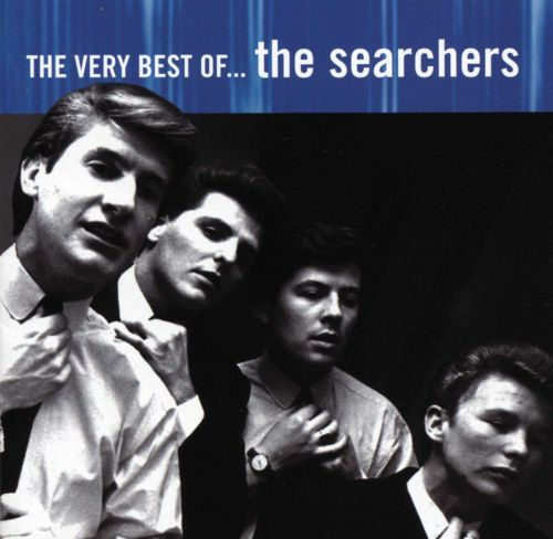 The Very Best of the Searchers [Sanctuary]