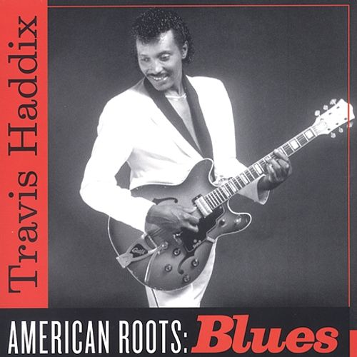 American Roots: Blues