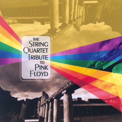 The String Quartet Tribute to Pink Floyd