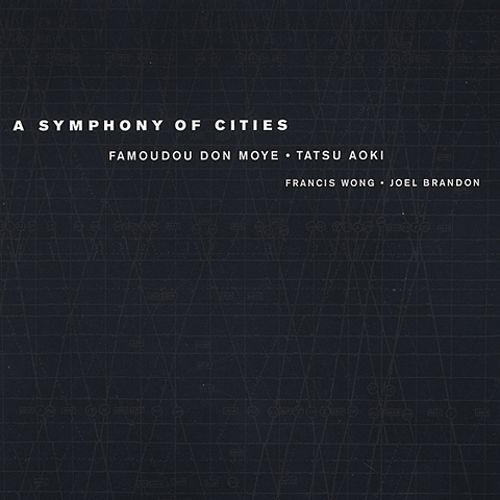 A Symphony of Cities