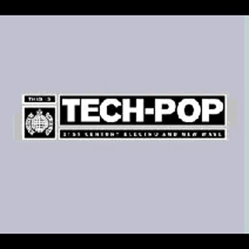 This Is Tech-Pop: 21st Century Electro and New Wave