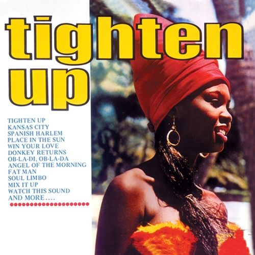 Tighten Up, Vol. 1